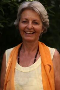 Yamuna Jansch
